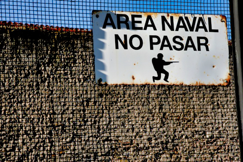 Montevideo Naval Nopasar