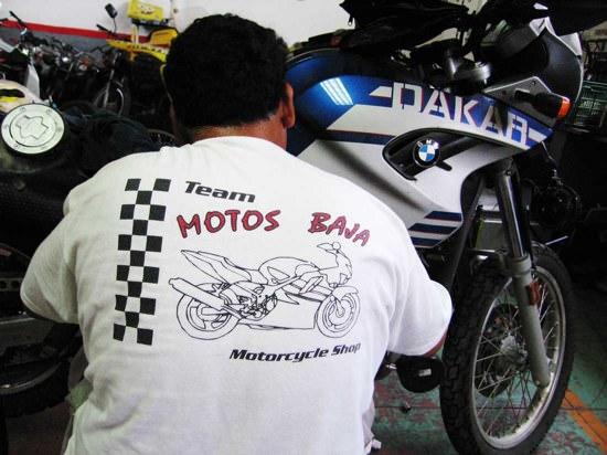Motos Baja-1