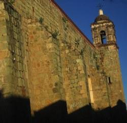 Oaxaca Historico