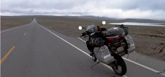 Peruvian Pampas