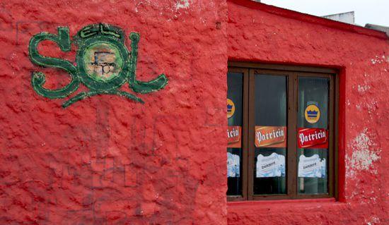 Punta Del Diablo Sol