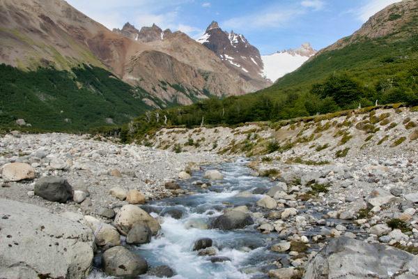 River Trek Fitzroy