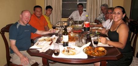 Ronald Family Santacruz