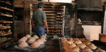 French Bakery In Baja California