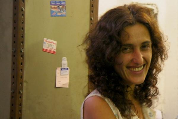 Sandra Dakar