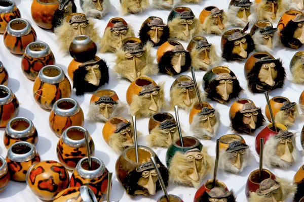 Santelmo Mate Cups