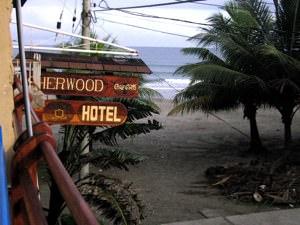 Sherwood Hotel Tela
