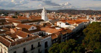 Sucre Skyline