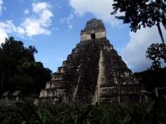 Tikal Temple1