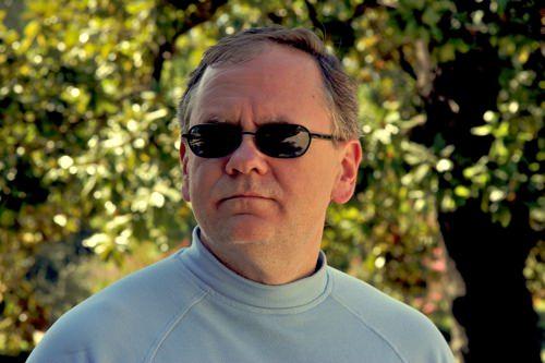 Tim Concho