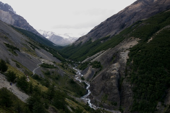 Torres Del Paine Vallee3