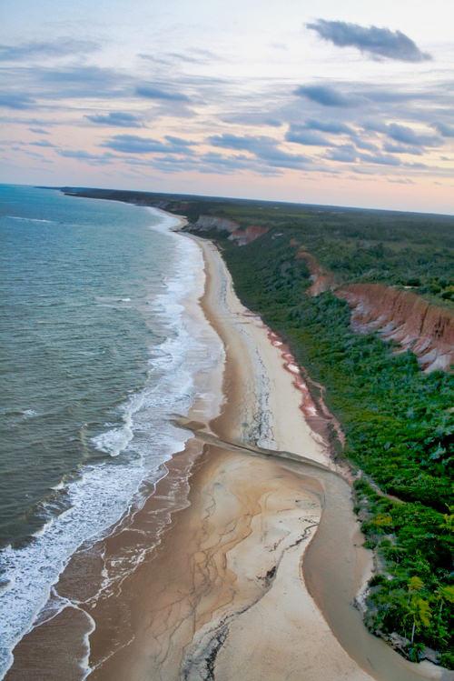 Trancoso Beach Carol