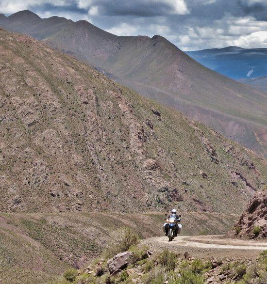 Uyuni Road Miah Cliff