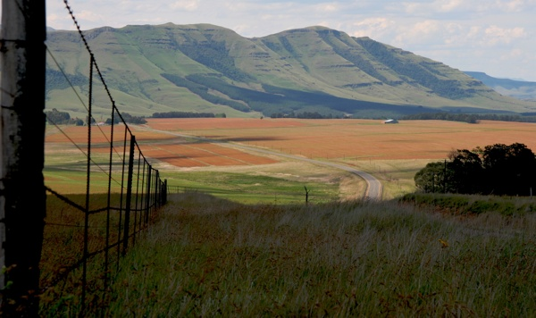 Valley Ugieagain