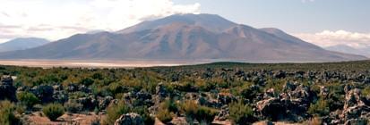 Volcano Route