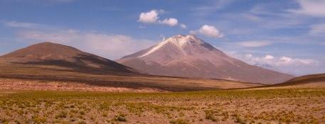 Volcano Route4