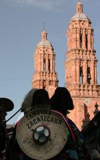 Zacatecas Calle Festival3