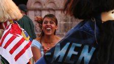 Zacatecas Calle Festival4
