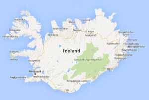 iceland-map