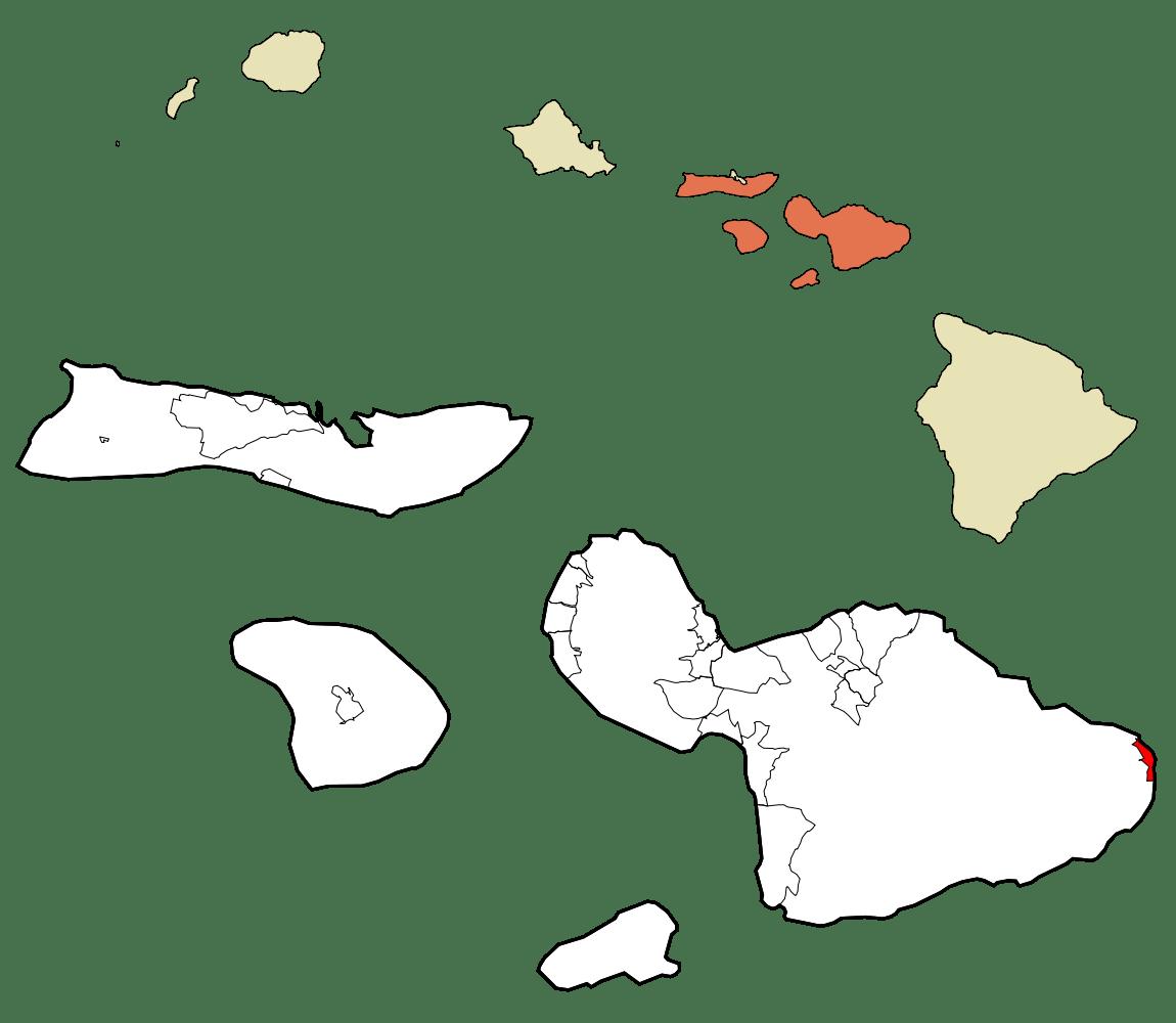 Hana Hawaiian Islands