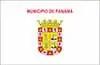 Panama City flag