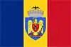 Bucharest flag