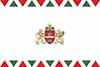 Budapest flag