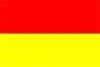 Pretoria's flag