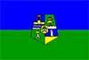 Rabat Sale Province flag