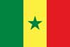 Capital Facts for Dakar, Senegal
