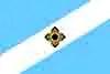 Madison, Wisconsin flag courtesy of Wikipedia