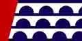 Des Moines, Iowa flag courtesy of Wikipedia