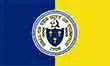 Trenton New Jersey flag courtesy of Wikipedia