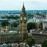 London: Top Financial Center