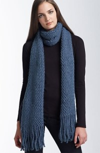 Knit Scarf Designs and Patterns | World Scarf