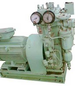 marine air compressor