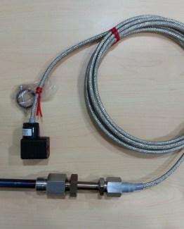 transmitter Sensor