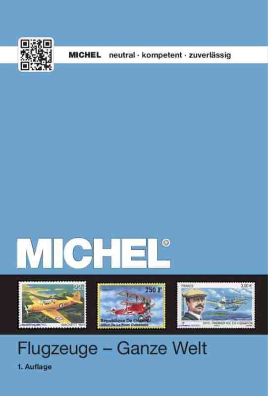 Michel Flugzeuge – Ganze Welt 2016