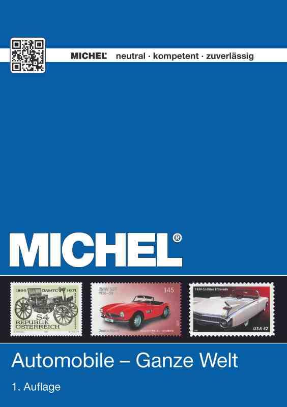 Michel Automobile – Ganze Welt 2015
