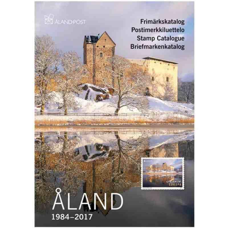 Åland 1984-2017