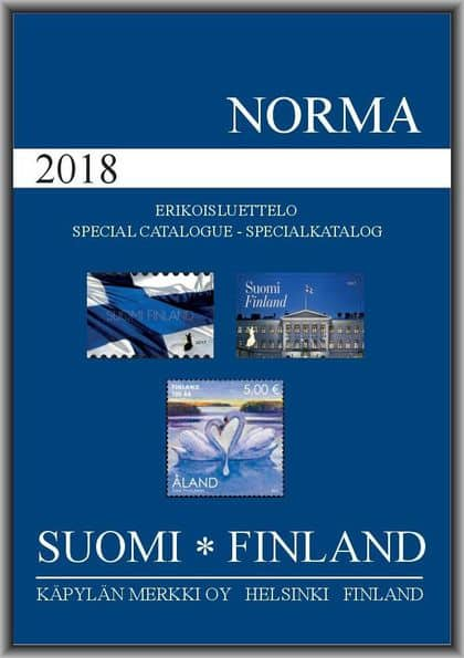 Norma 2018