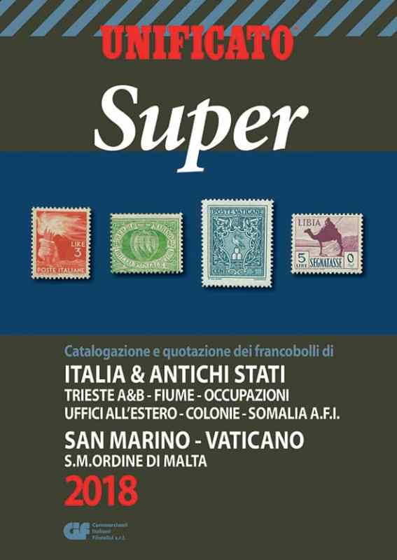 Unificato SUPER 2018
