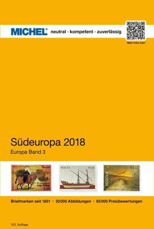 Michel Südeuropa 2018