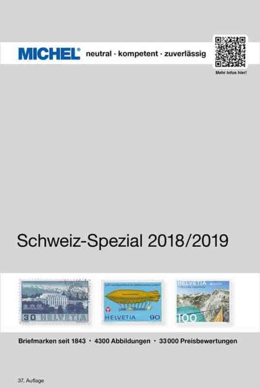 Michel Schweiz Spezial 2018/2019