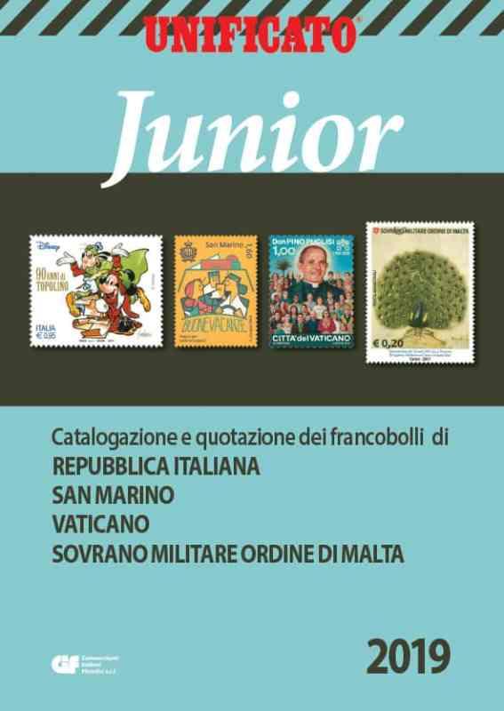 UNIFICATO Junior 2019