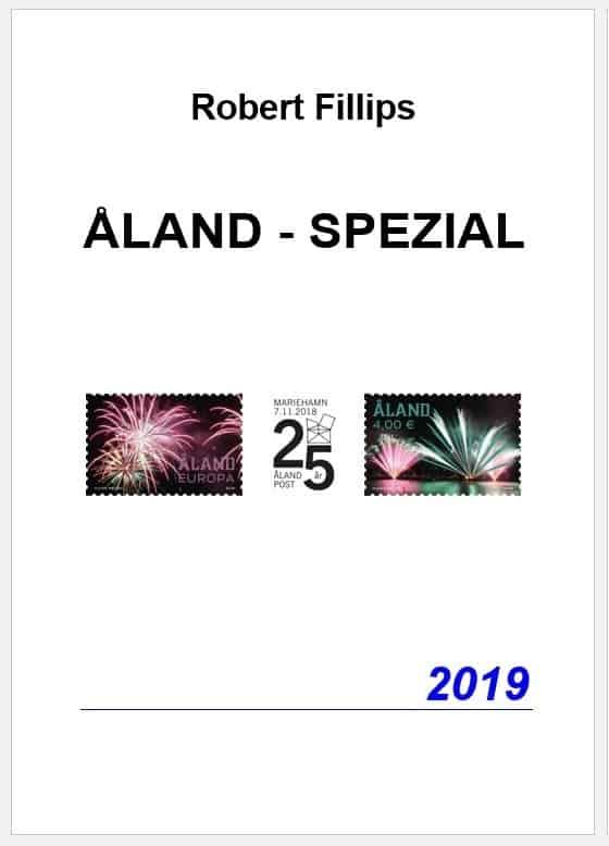ÅLAND-SPEZIAL 2019