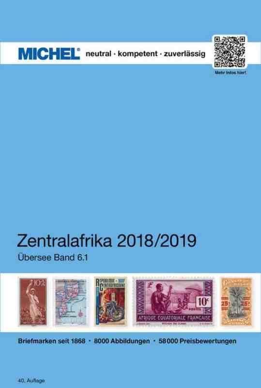 Michel Zentralafrika 2018/2019