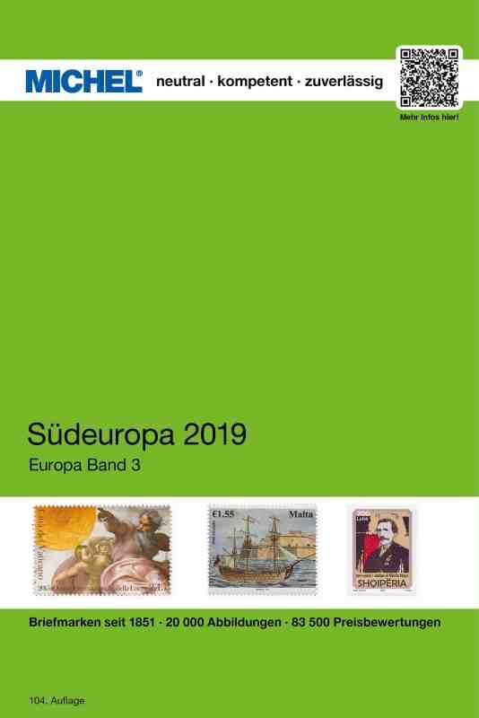 Michel Südeuropa 2019