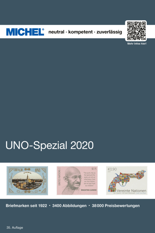 Michel – UNO Special 2020