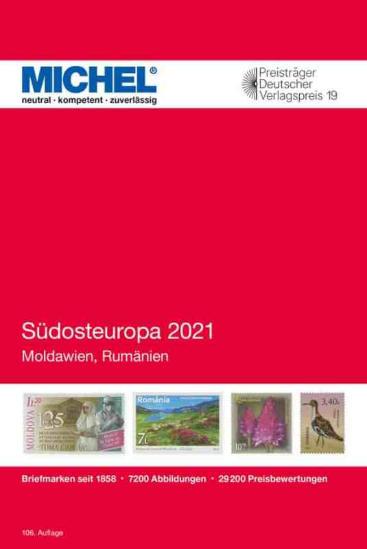 Michel Southeast Europe 2021